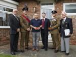 Long-lost World War I medal returned after 4-year hunt for family