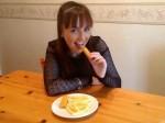Woman addicted to potatoes for 23 years overcomes bizarre food phobia
