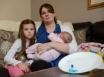 Mum's fury as daughter, six, nearly chokes when a large black pellet is found in her sweet