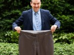 Super-slimming vicar shed eight stone in just eight months