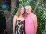 Woman has described the bittersweet side-effect of her mum's dementia