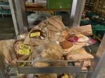 First UK food waste supermarket opens