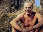 Meet the grandfather getting naked to supplement his pension
