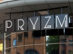 Teenage girls who asked taxi driver to take them to nightclub called PRYZM are taken to PRISON instead