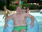 Man who once weighed 26-stone spends £15,000 on complete body tuck to get rid of a stone of excess skin