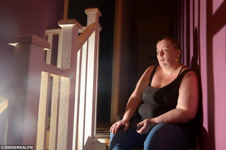 Sara Loche, 37, owner of Queenie