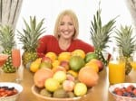 Female Benjamin Button! – Gran who eats nothing but fruit looks HALF her age