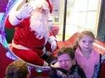 """A very naughty boy"" : Autistic Five-Year-Old Left In Tears After Being Told He's On Santa's Naughty List"