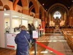 Vicar Steps In To Let Post Office Open Branch In His Church