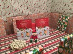 Couple Return Home From Honeymoon To Find Entire House Wrapped In Christmas Paper