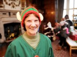 Oldest Elf In Britain, 78, Vows To Continue Xmas Helper Tradition