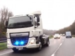 WATCH : This unmarked police LORRY is watching your every move
