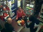 Brave Shopkeeper Sees Off Gun Raider – By Telling Him Not To Be SILLY