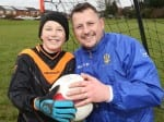 Meet 'Rejects FC' – Couple Set Up Football Team For Children With Disabilities Who Weren't Picked For Other Clubs