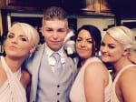 Tributes To 17-Year-Old Who Collapsed And Died Just Days Before Achieving Lifeling Dream Of Joining The Army