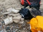 Dog Walker Tells Of Remarkable Moment She Found £50M Worth Of Cocaine Washed Up On Norfolk Beach