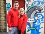 Chippy Told To Take Down Epic Graffiti Artwork Because It's 'Advertising' The Business