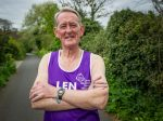 Pensioner Competing In 37th London Marathon Aged 73 – After Entering Every Year Since It Started