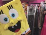Boyfriend Surprises Partner By Popping The Question Dressed As Her Favourite Character – Spongebob Squarepants