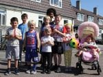 Angry Parents Hit Back After Whole Street Is Branded Anti-Social For Letting Children Play Outside In The Evening