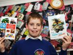 Autistic Boy Sent Nearly 100 Cards By Strangers From Around The World