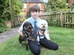 Wiggy The Dachshund Hailed A Hero After 'Saving Nine Lives By Alerting Owner To Huge Blaze'