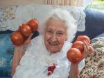 109-Year-Old Woman Says Fresh Onions Are The Secret To A Long Life