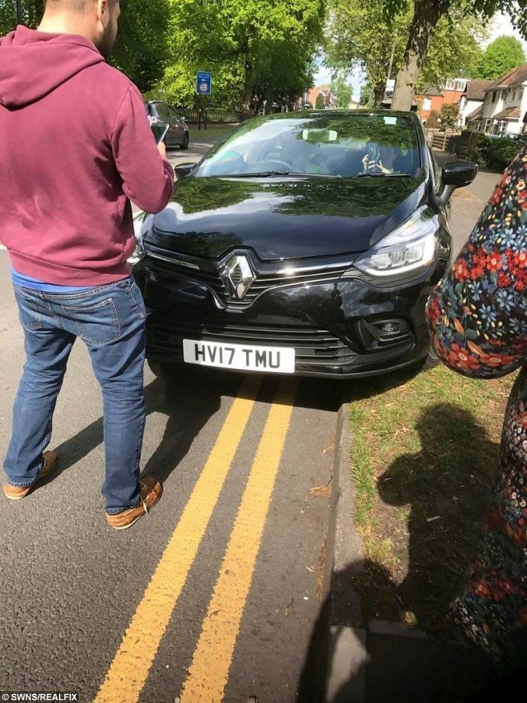 Birmingham City Council Car Parking Standards