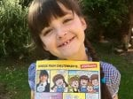 Seven-Year-Old Who Cares For Disabled Siblings Is Turned Into A Superhero – In The BEANO