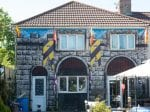 Quirky Couple Live Out Real-Life Fairytale – By Transforming House Into A Medieval Castle