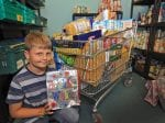 Nine-Year-Old Birthday Boy Refuses Presents And Asks For Donations To His Local Foodbank Instead