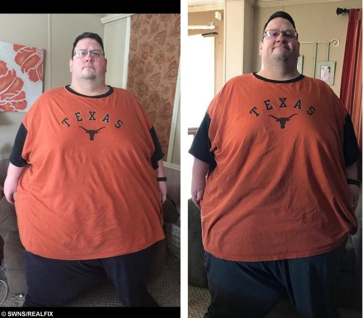 I Used To Be Bullied- Very Fat Man Shares His Shocking