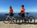 Seven-Year-Old Girl Is The Youngest Cyclist To Conquer Tour De France Mountain