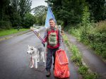 Litter Picker Collects 42 Tonnes Of Rubbish In 6000 Bags As He Walks Across The UK