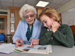 Britain's Oldest Teacher Who Has Been In The Classroom For 70 Years – Still Going Strong At 89