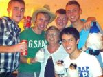 'LAD NAN' Loves To Join In All-Night Raves And Booze Cruises To Calais With Her Grandsons