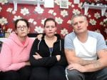 Family Fuming Because Their Flat Fills With Waste Water Every Times Neighbours Have A Bath