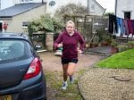Bungling Burglar Chased Away By Ex-England Women's Rugby Player After He Breaks Into Her Home