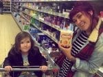 Mum Who Posted Tongue-In-Cheek Complaint To Aldi Was Given Free Food As Compensation And Donated It All To Foodbank