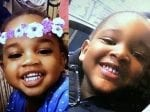 Two Toddlers Have Gone Missing After 'Being Left Home Alone' Police Believe