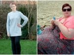 Super-Slimmer Loses 12 Stone To Fulfil Her Mother's Dying Wish To Get In Shape