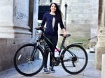 Woman Steals Bike Back After It's Spotted By Facebook Users