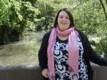 Super Slimmer Lost Half Her Body Weight After She Got Stuck On A Rollercoaster