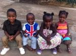 Woman Who Adopted FOUR Tanzanian Children After Volunteering In An Orphanage Is Now Battling To Get Them To The UK