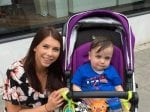 Two-Year-Old Gets New Life Saving Kidney After Police Officer Parents Find Donor Online