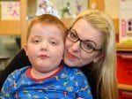 Mum Fighting For Medical Cannabis On NHS Reveals Epileptic Son Was Given Ketamine For Seizures