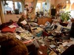 Britain's Biggest Hoarder Vows To Finally Clean Up – As His Daughter Is Getting Married