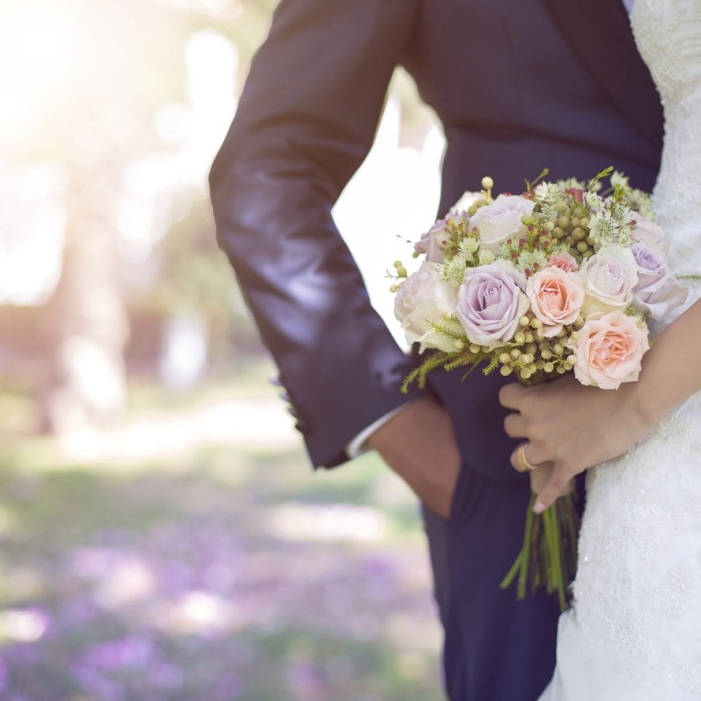 Tying the Knot – How Much Would you Spend on your Wedding?