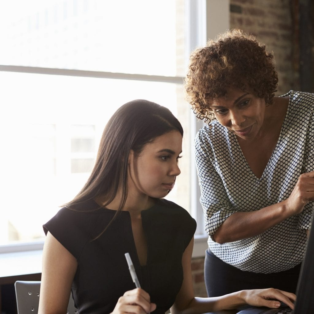 The Role of a Mentor and How One Can Help You