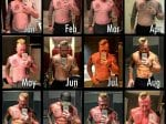 Mountain Dew Addict Kicks The Habit – And Becomes A Bodybuilder